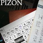 Pizon - I Am Hip Hop