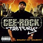 Cee Rock The Fury - Bringin' the Yowzah