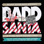 Peanut Butter Wolf Presents: Badd Santa