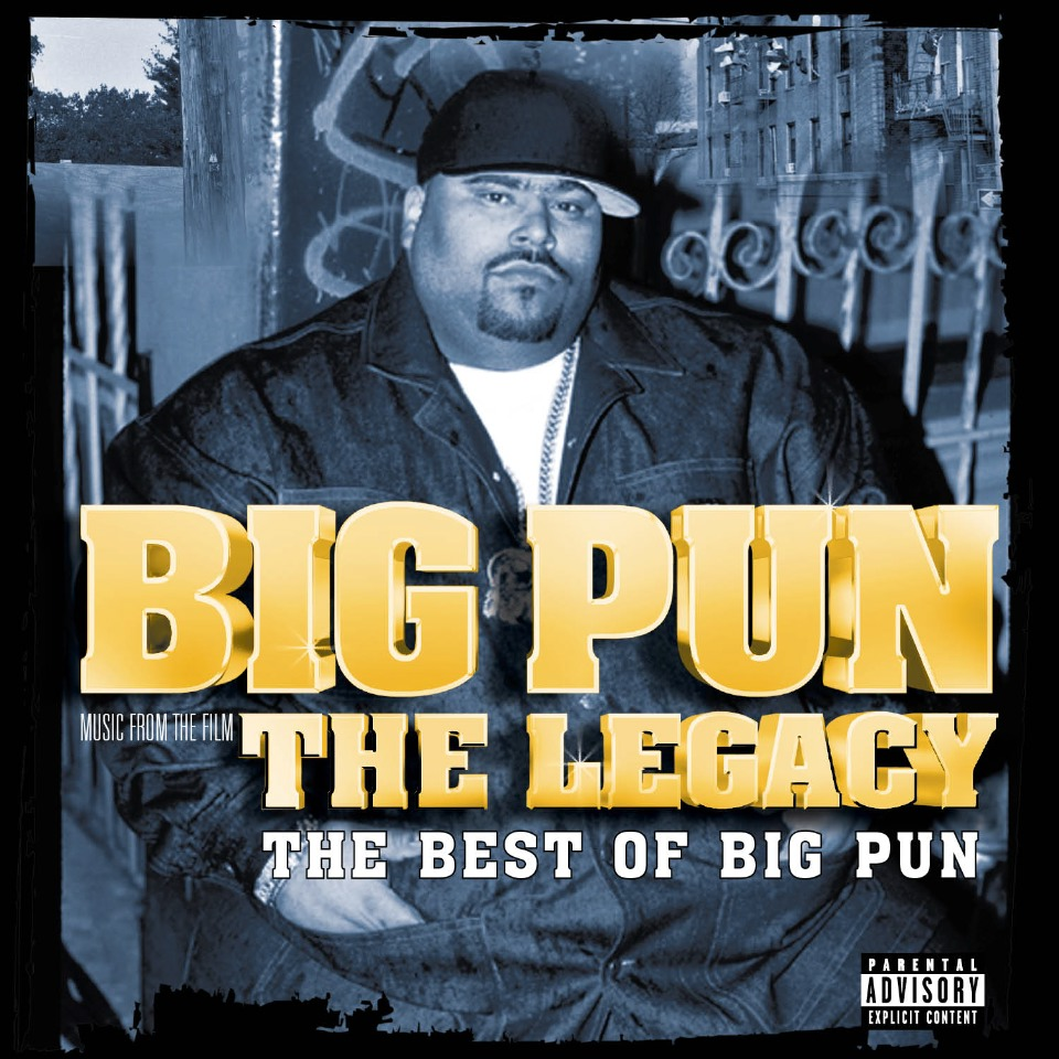 Big Pun - The Legacy